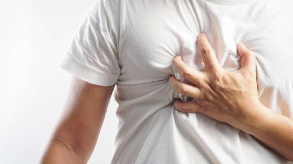 تشخیص و درمان آنژین صدری
