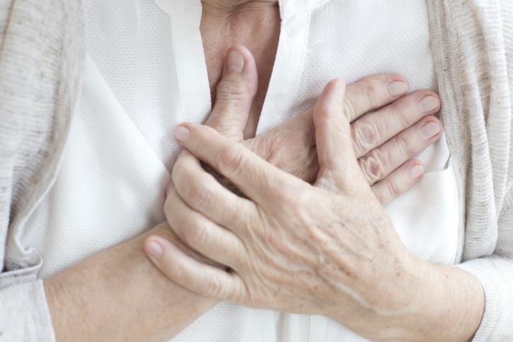 تشخیص نارسایی قلبی و حمله قلبی