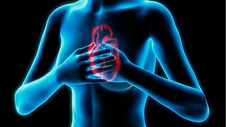 علائم و نشانه های گرفتگی رگ قلب