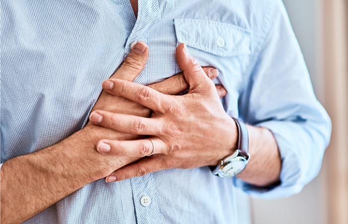 کدام درد قلب را جدی بگیریم ؟ کدامیک خطرناک است!