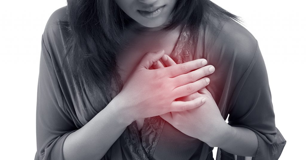چرا سکته قلبی در جوانان زیاد شده است
