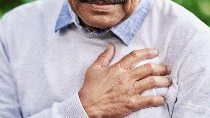 تفاوت سکته قلبی و آنژین