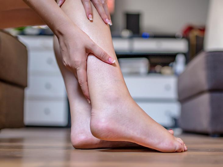 ورم پا و بیماری قلبی : آیا نارسایی قلبی می تواند باعث تورم پا شود؟